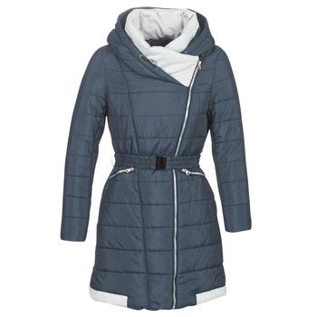 textil Mujer plumas Casual Attitude LOLAPO Azul / Marino