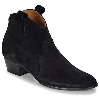 Zapatos Mujer Botines Emma Go HARPER Negro