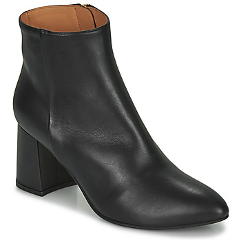 Zapatos Mujer Botines Emma Go SHEFFIELD Negro