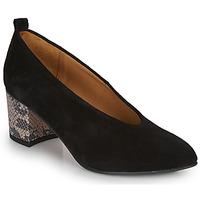 Zapatos Mujer Zapatos de tacón Emma Go MIRA Negro