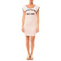 textil Mujer Vestidos cortos Vera & Lucy Robe Hamptons 1464 Rouge Rojo
