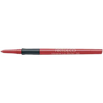 Belleza Mujer Lápiz de labios Artdeco Mineral Lip Styler 35-mineral Rose Red 0,4 Gr 0,4 g