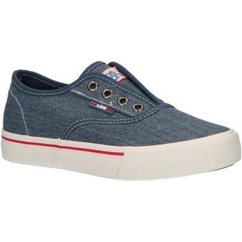 Zapatos Niños Zapatillas bajas Lois 60103 Azul