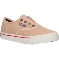 Zapatos Niños Zapatillas bajas Lois 60103 Rosa