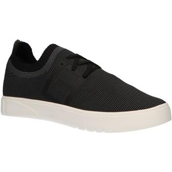 Zapatos Hombre Zapatillas bajas John Smith ANTEM Negro