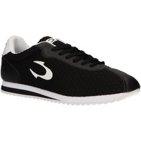 Zapatos Hombre Zapatillas bajas John Smith CORSAN M NEGRO Negro