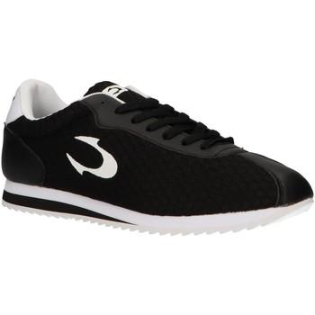 Zapatos Hombre Zapatillas bajas John Smith CORSAN M Negro