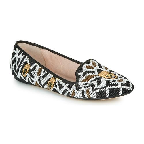 House of Harlow 1960 ZENITH Multicolor - Envío gratis | ! - Zapatos Mocasín Mujer