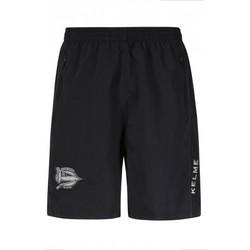 textil Hombre Shorts / Bermudas Kelme BERMUDA PASEO 18/19 ALAVES Negro