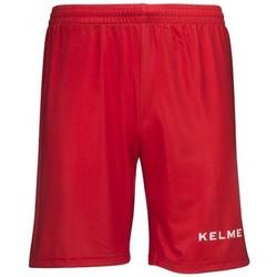 textil Hombre Shorts / Bermudas Kelme Short Portero Arco Rojo
