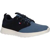 Zapatos Hombre Multideporte John Smith UXEN AZUL MARINO Azul