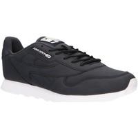 Zapatos Hombre Multideporte John Smith CRESIR 19V AZUL MARINO-BLANCO Azul