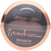 Belleza Mujer Sombra de ojos & bases Bourjois Stamp It Smoky Eyeshadow 007-stay On Taupe 1 u