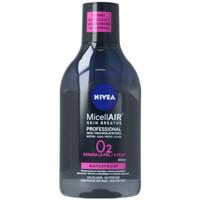 Belleza Mujer Desmaquillantes & tónicos Nivea Micell-air 0% Bifásico