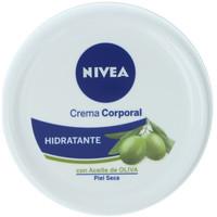 Belleza Hidratantes & nutritivos Nivea Aceite De Oliva Crema Corporal Piel Seca  200 ml