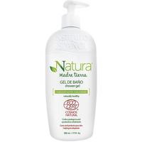Belleza Productos baño Instituto Español Natura Madre Tierra Ecocert Gel Baño  500 ml