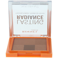 Belleza Mujer Colorete & polvos Rimmel London Lasting Radiance Finishing Powder 003-espresso 8 g