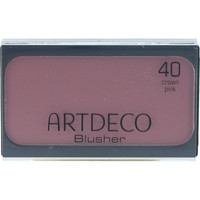 Belleza Mujer Colorete & polvos Artdeco Blusher 40-crown Pink