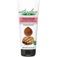 Belleza Acondicionador Naturalium Shea & Macadamia Moisturizing Conditioner  250 ml