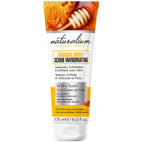 Belleza Mascarillas & exfoliantes Naturalium Manuka Honey Scrub Invigorating  175 ml