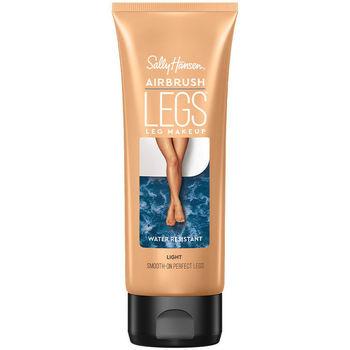 Belleza Mujer Base de maquillaje Sally Hansen Airbrush Legs Make Up Lotion light  125 ml