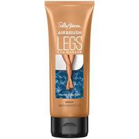 Belleza Mujer Base de maquillaje Sally Hansen Airbrush Legs Make Up Lotion medium  125 ml