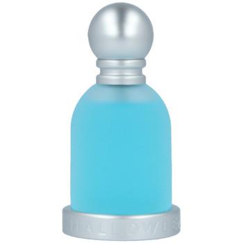 Belleza Hombre Agua de Colonia Jesus Del Pozo Halloween Blue Drop Edt Vaporizador  30 ml