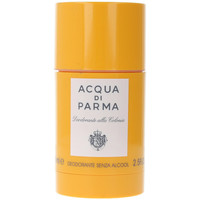 Belleza Hombre Desodorantes Acqua Di Parma Colonia Deo Stick Without Alcohol  75 ml