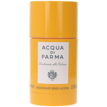 Belleza Hombre Desodorantes Acqua Di Parma Colonia Deo Stick Without Alcohol  75 ml