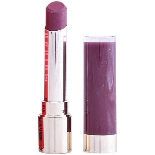 Belleza Mujer Pintalabios Clarins Joli Rouge Lacquer 744-plum 1 u