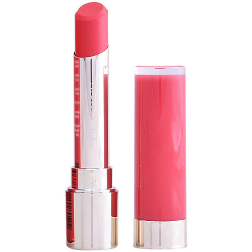 Belleza Mujer Pintalabios Clarins Joli Rouge Lacquer 760-pink Canberry 1 u