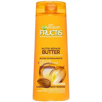 Belleza Mujer Champú Garnier Fructis Nutri Repair Butter Champú  360 ml
