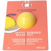 Belleza Mujer Mascarillas & exfoliantes L'occitane Exfoliance Éclat  6 ml