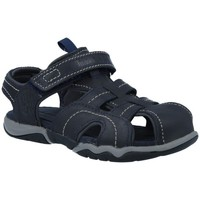 Zapatos Niños Sandalias Timberland OAK 2171A y A1LKN Sandalias Cangrejeras de Niños azul