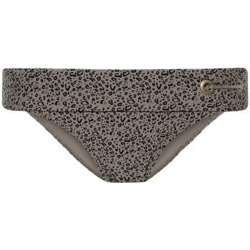 textil Mujer Bañador por piezas Beachlife Medias de traje baño Cheetah Lila