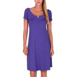 textil Mujer vestidos cortos Lisca Vestido de playa Bilbao Azul