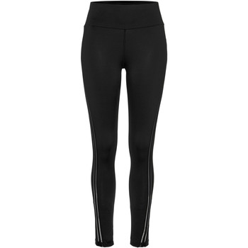 textil Mujer Leggings Lascana Active  Sports Leggings negro Pearl Black