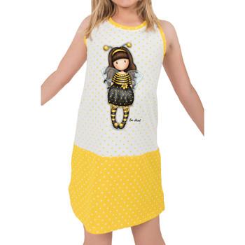 textil Niña Pijama Admas Camisón Bee-Loved Santoro London Caqui