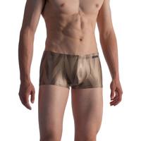 Ropa interior Hombre Boxer Olaf Benz Baño Shorty BLU1850 Púrpura