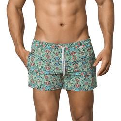 textil Hombre Bañadores Clever Ivy Atleta  Bath Shorts Verde Oscuro