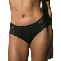 Ropa interior Mujer Shorty / Boxer Luna de Miel en cortocircuito Pearl Black