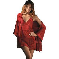 textil Mujer Pijama Selmark Despojado Invierno Arena