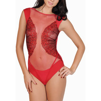 Ropa interior Mujer Body Lisca Cuerpo Reina Rosa  Selección Arena