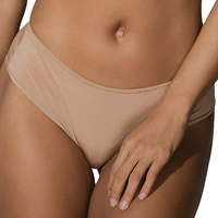 Ropa interior Mujer Shorty / Boxer Luna Shorty Secret Ciruela