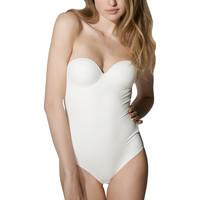 Ropa interior Mujer Body Luna Body Secret Sense Sentido secreto del cuerpo de Amarillo
