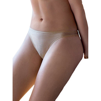 Ropa interior Mujer Tangas Selmark La brasileña Bella Ciruela