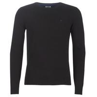 textil Hombre jerséis Tom Tailor FLORET Negro