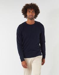 textil Hombre Jerséis Tom Tailor FLORET Marino