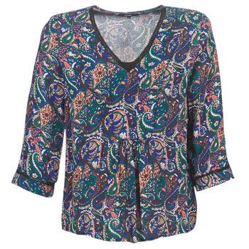 textil Mujer Tops / Blusas Vero Moda VMBECKY Multicolor