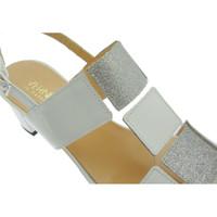 Zapatos Mujer Sandalias Soffice Sogno SOSO9420bi bianco